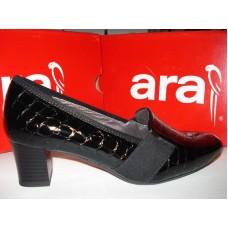 γυναικείο ανατομικό παπούτσι ara shoes 41781 Γυναικεία ανατομικά παπούτσια φθινοπωρο-χειμώνας 2015-16