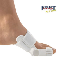 17310- HALLUX VALGUS DAY & NIGHT SPLINT Easy Step Foot Care (pair)