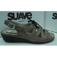 Suave REF.  904 BEIGESpring/Summer Collection health & comfort  Women shoes 2017